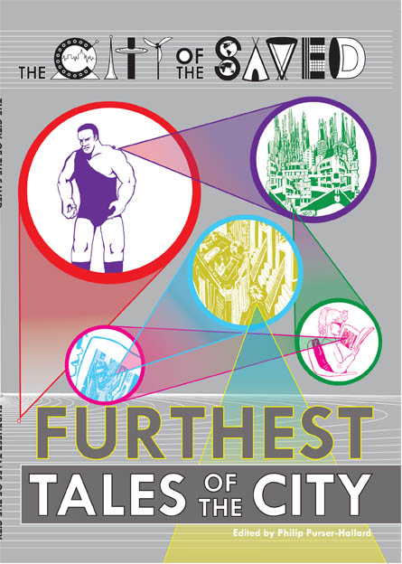 Furthest Tales of the City Front Cover
